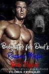 Babysitter For Dad's Russian Mafia Bear Friend (Bratva Bear Shifters, #2)