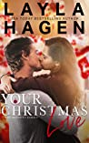Your Christmas Love (The Bennett Family #10)