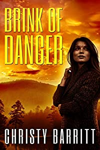 Brink of Danger (Fog Lake Mysteries #3)