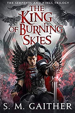 The King of Burning Skies