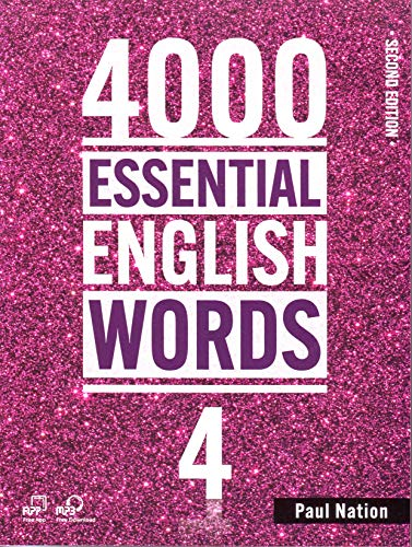 4000 Essential English Words - 4 - 2nd