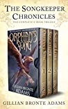 The Songkeeper Chronicles: The Complete Trilogy