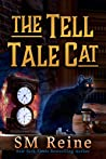 The Tell Tale Cat (The Psychic Cat Mysteries #2)