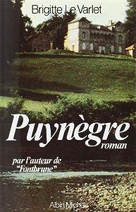 Puynègre