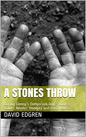 A Stones Throw by David Edgren