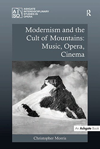 Modernism and the Cult of Mou