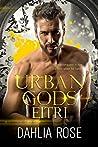 Urban Gods 'Eitri'