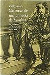 Memorias de una princesa de Zanzibar : la vida en un haren del siglo XIX