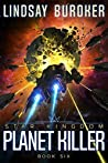 Planet Killer (Star Kingdom #6)