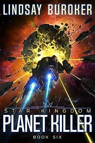 Planet Killer (Star Kingdom #6)