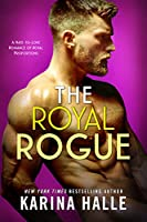 The Royal Rogue (Nordic Royals, #4)