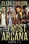 The Frost Arcana: Books 1-4 Box Set