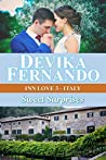 Sweet Surprises: A Bed & Breakfast Romance set in Italy (Inn Love Book 3)