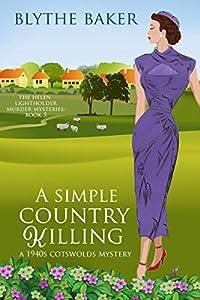 A Simple Country Killing (Helen Lightholder #5)