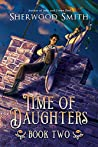Time of Daughters II (Time of Daughters, #2)
