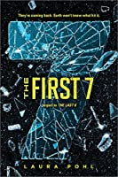 The First 7 (The Last 8 Book 2)