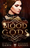 Blood of Gods (Vampire Crown, #4)