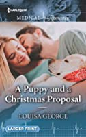 A Puppy and a Christmas Proposal
