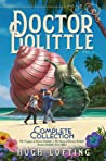 Doctor Dolittle: The Complete Collection, Vol. 1