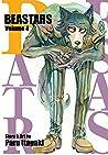 BEASTARS, Vol. 4