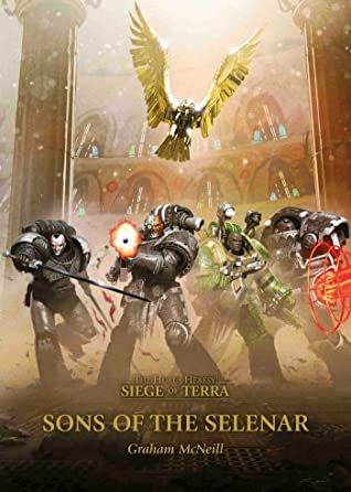 Sons of the Selenar (The Siege of Terra)