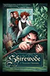 Shirewode (The Books of the Wode #2)