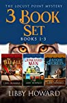 Locust Point Mystery 3 Book Set