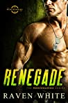 Renegade (The Mercenaries #1)