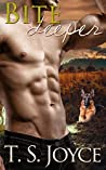 Bite Deeper (Keepers of the Swamp, #3)