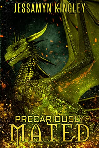 Precariously Mated (D'Vaire #14)