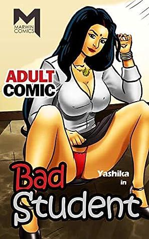 ум управления комиксы порно