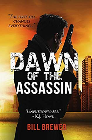 Dawn of the Assassin