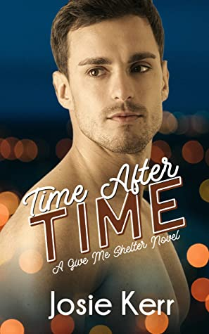 Time After Time (Give Me Shelter #3)