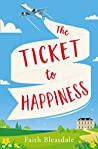 The Ticket to Happiness (Meadowbrook Manor 3)