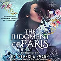 The Judgment of Paris (Odyssey Duet, #2)