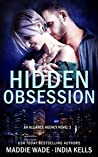 Hidden Obsession (An Alliance Agency Novel #2)