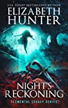 Night's Reckoning (Elemental Legacy, #3)