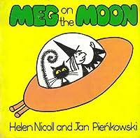 Meg on the Moon