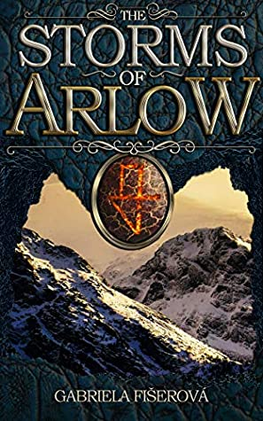 The Storms of Arlow (Wright of Fire Book 1)