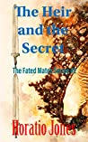 The Heir and the Secret (Fated Mates #2)