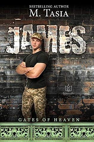 James (Gates of Heaven #3)