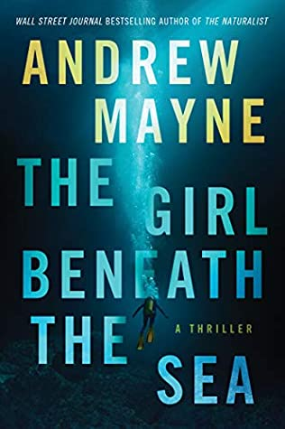 The Girl Beneath the Sea (Underwater Investigation Unit, #1)