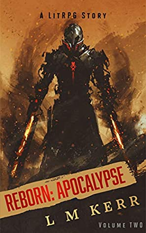 Reborn: Apocalypse Volume 2