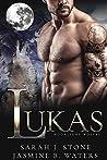 Lukas (Moonlight Wolves, #1)