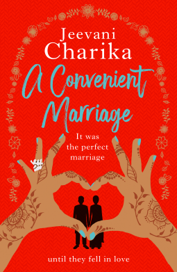A Convenient Marriage by Jeevani Charika