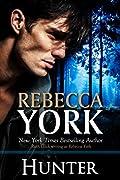 Hunter (Decorah Security Series, Book #20): A Paranormal Romantic Suspense Novel