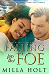 Falling for the Foe (Color-Blind Love Book 1)
