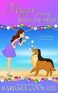 Maggie and the Black-Tie Affair (Carita Cove #1)