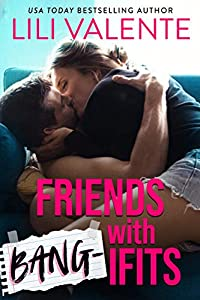 Friends with Bang-ifits (The Bangover #0.5)