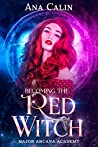 Becoming The Red Witch (Major Arcana Academy #1)